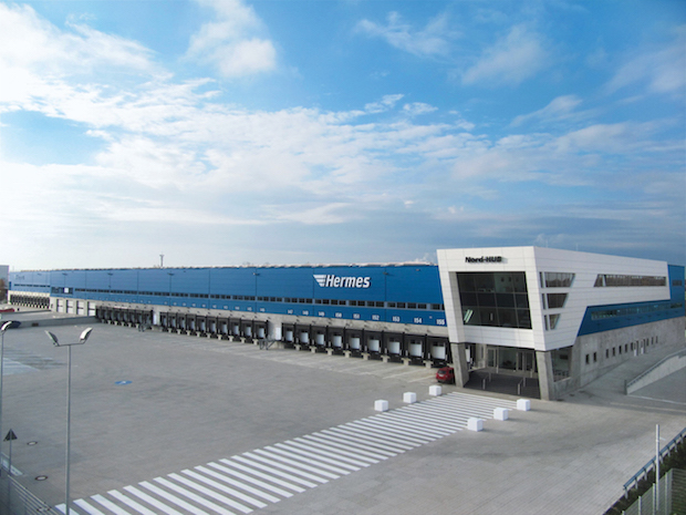 Photo of Offener Immobilienfonds grundbesitz europa kauft Logistikportfolio