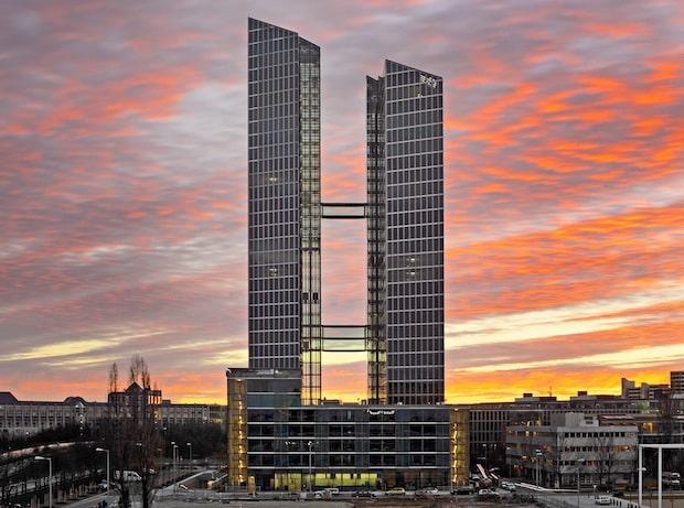 Bild von IBM macht München zur Watson IoT-Hauptstadt