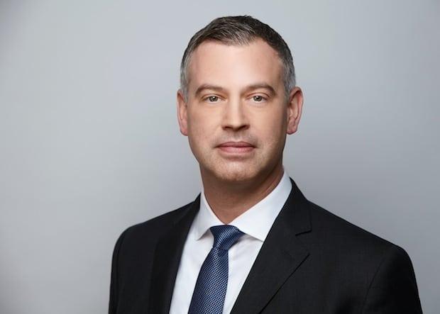 Bild von Kai Swoboda neuer Geschäftsführer (COO) bei MEDIAN