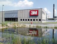 3M investiert Rekordsumme in Deutschland