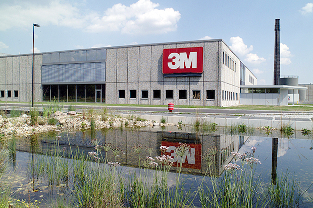 Photo of 3M investiert Rekordsumme in Deutschland