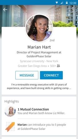 "Quellenangabe: ""obs/LinkedIn Corporation"""