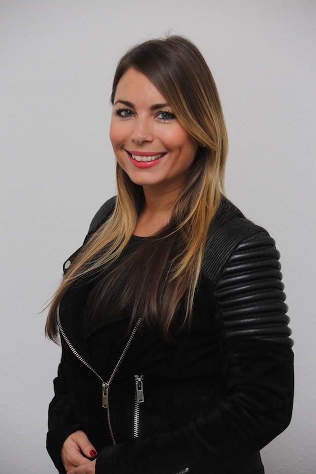 Photo of Krisztina Majoros zur Chefredakteurin von Blikk.hu ernannt