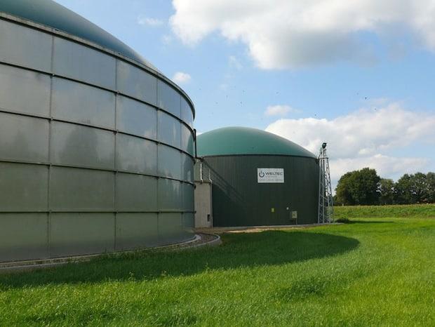 Photo of WELTEC BIOPOWER errichtet zweite Biogasanlage in Südkorea