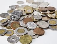 Wo werde ich Münzen aus dem Ausland los?