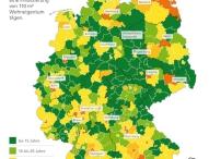 Postbank Studie: Deutsche zahlen im Schnitt 26 Jahre lang die eigene Immobilie ab