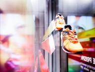 New Balance feiert das Opening des ersten Flagship-Stores in Berlin