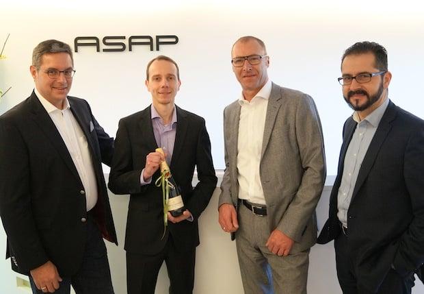 Photo of ASAP stellt 1000. Mitarbeiter ein