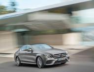 Business-Paket für die neue Mercedes-Benz E-Klasse