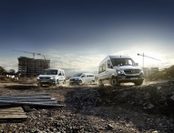 Mercedes-Benz Vans verkauft mehr Transporter als je zuvor