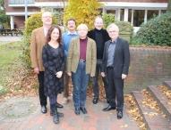 Höffmann-Wissenschaftspreis 2015 geht an Heidelberger Indologen