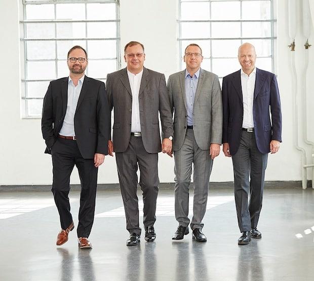 Photo of FORE Group errichtet Logistik- und Gewerbepark in Dietzenbach