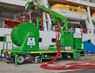 AIDA Cruises zieht positive Nachhaltigkeitsbilanz für 2015