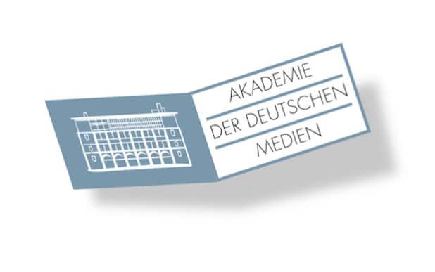 Quelle: Akademie der Deutschen Medien
