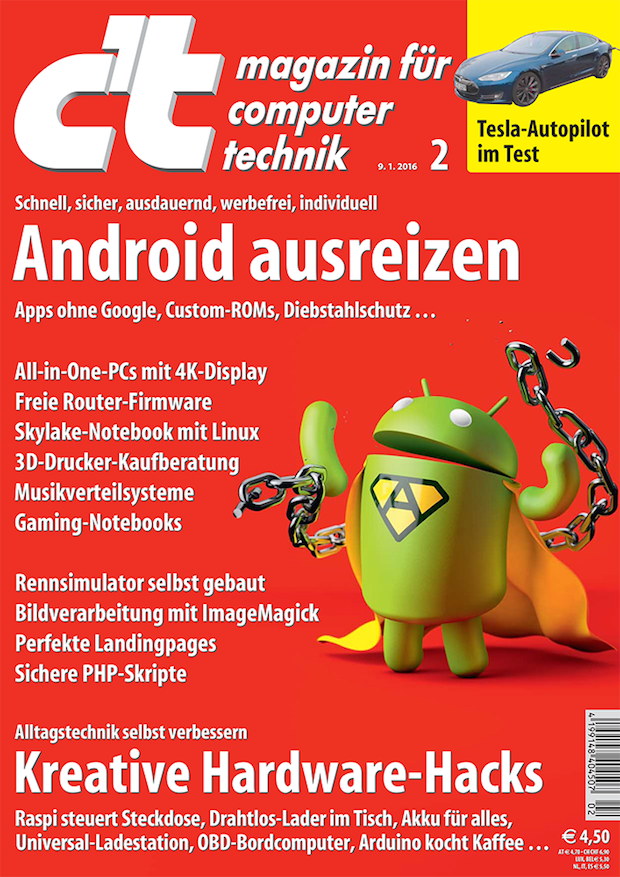 Photo of Das personalisierte Smartphone