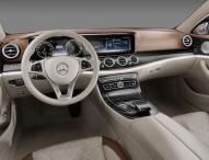 Mercedes-Benz auf der CES 2016