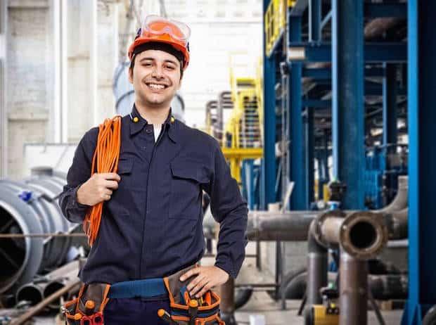 Bild von Personaldienstleister investieren in die Weiterbildung gering Qualifizierter