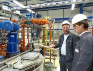 Acht Spitzenpositionen in der chemischen Industrie zu vergeben