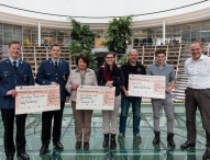 TANNER-Belegschaft spendet über 5.000 Euro an gemeinnützige Einrichtungen