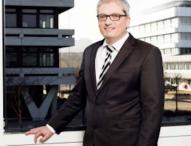 Kontinuität mit Perspektive: Prof. Dr.-Ing. Tobias Melz neuer Leiter des Fraunhofer LBF