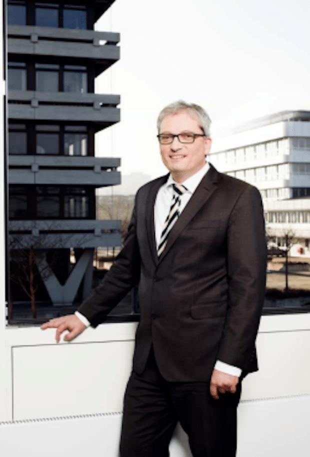 Photo of Kontinuität mit Perspektive: Prof. Dr.-Ing. Tobias Melz neuer Leiter des Fraunhofer LBF
