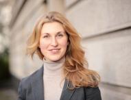 DAAD-Preis der TH Köln an russische Studentin verliehen