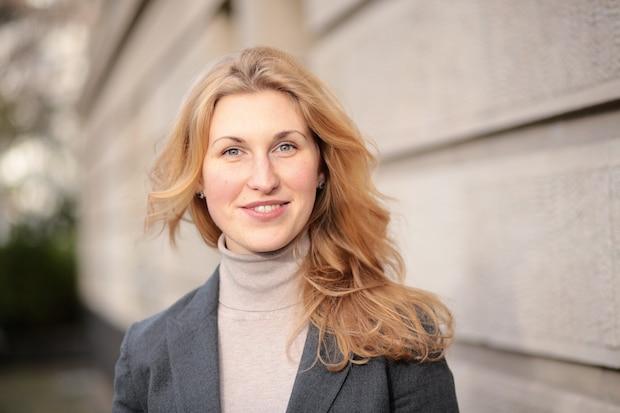 Photo of DAAD-Preis der TH Köln an russische Studentin verliehen