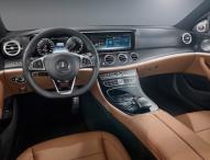 Mercedes-Benz startet in Detroit eine weitere Revolution der Mobilität