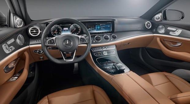 Bild von Mercedes-Benz startet in Detroit eine weitere Revolution der Mobilität