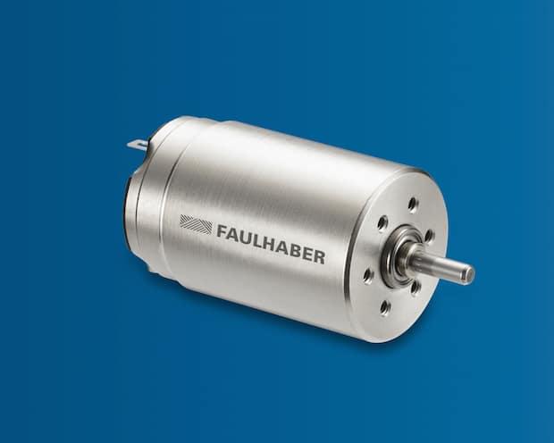 Bild von FAULHABER bringt preiswerten Kleinstmotor auf dem Markt