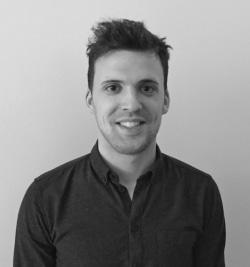 Felix Luyven - Retail Marketing Koordinator - Quelle: NEW BALANCE/ Styleheads GmbH