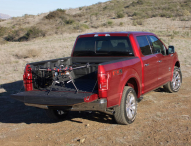 Ford fördert Entwicklung von Drohnen-Fahrzeug-Konzepten