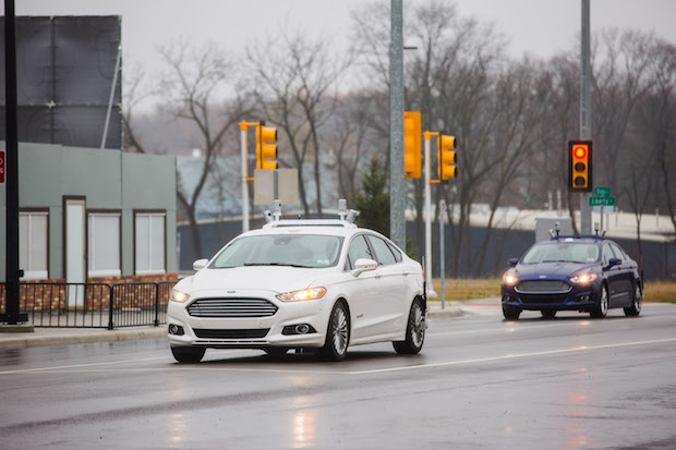 Photo of Ford verdreifacht Flotte autonomer Entwicklungs-Fahrzeuge