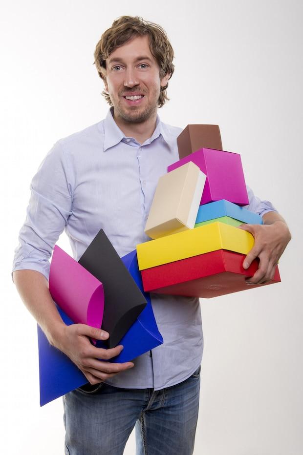 Photo of Ebro Color startet durch mit seinem Boxshop24.com