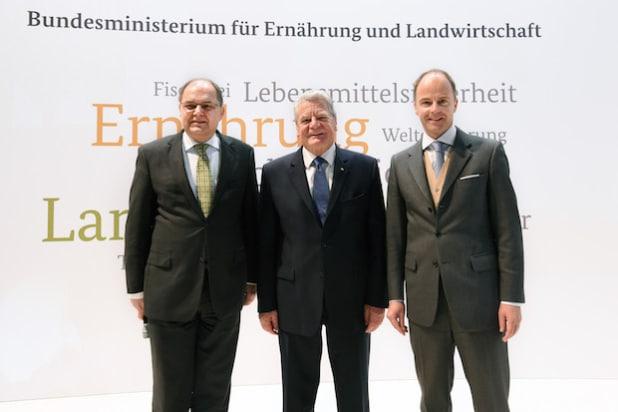 "Quellenangabe: ""obs/Messe Berlin GmbH/Volkmar Otto"""