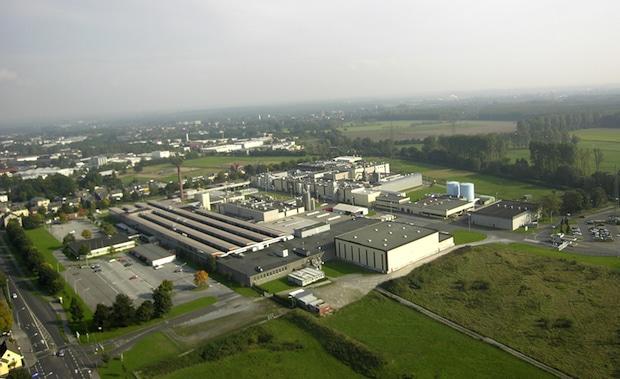 Photo of 3M erweitert Produktion in Hilden