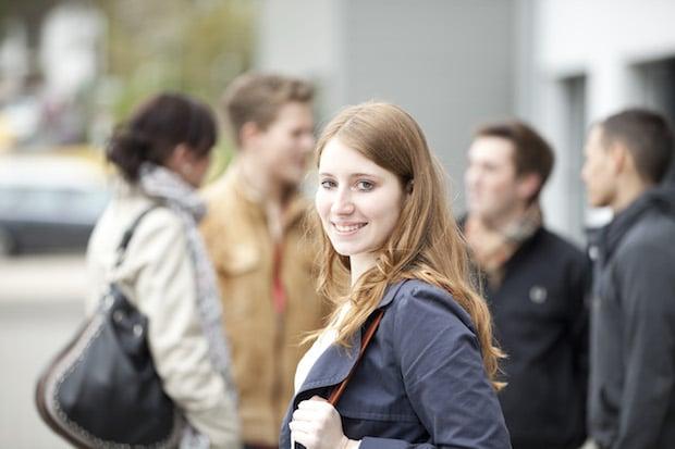 Photo of Hochschule Fresenius Idstein informiert über Bildungsangebot