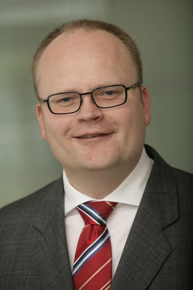 Photo of Wechsel in der Controlware Geschäftsführung: Hubert Potthoff verlässt das Unternehmen