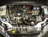Allrad-Hybrid verbraucht 25 Prozent weniger Sprit