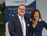IT-On.NET GmbH legt 2016 den Fokus auf Schutz vor Cyber Crime