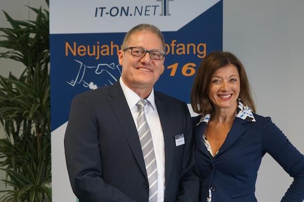 Photo of IT-On.NET GmbH legt 2016 den Fokus auf Schutz vor Cyber Crime