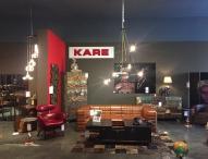 Kare Mailand – 100ter KARE Franchise Shop ist offen!
