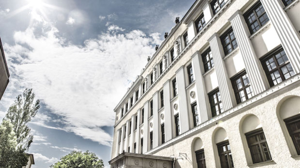 Die Bilanzpressekonferenz der Knorr-Bremse AG findet am 30.03.2016 um 10.00 Uhr am Firmenhauptsitz in München statt. - Quelle: Knorr-Bremse AG