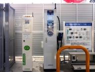 KYOCERA erhöht Zahl der Solartankstellen in Japan
