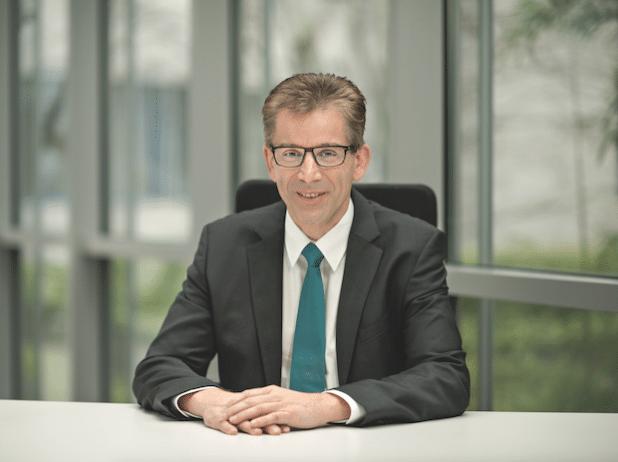 Dr. Matthias Laux, Vice President Product Delivery Central Europe bei der Sage Software GmbH - Quelle: Sage Software GmbH