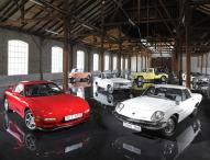 Mazda Classic – Mazda Geschichte hautnah erleben
