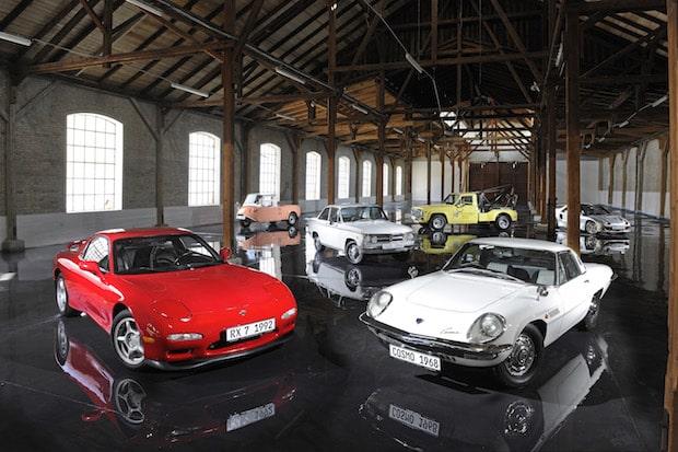Bild von Mazda Classic – Mazda Geschichte hautnah erleben