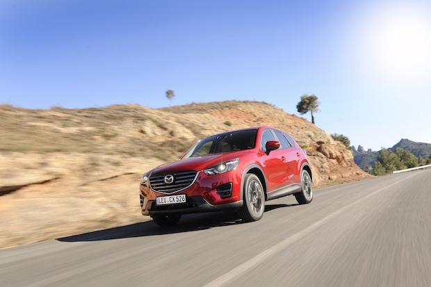 Bild von Mazda wächst weiter