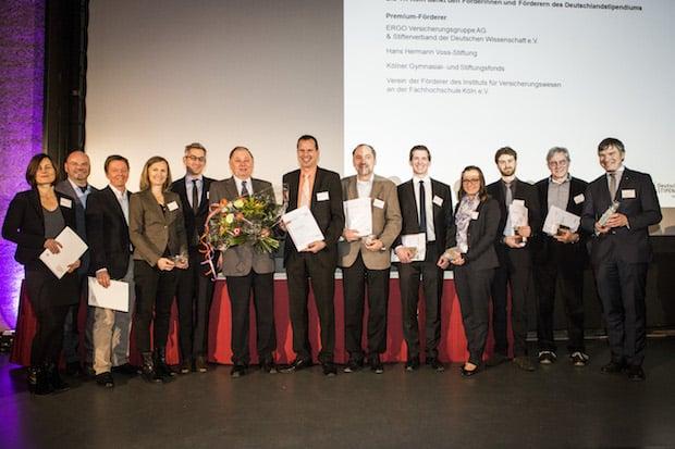 Photo of Künftige Fach- und Führungskräfte fördern
