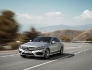 Mercedes-Benz erzielt fünftes Rekordjahr in Folge